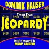 Jeopardy - Main Theme (Single)