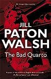 The Bad Quarto (Imogen Quy Mystery 4)