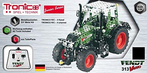 RC Traktor FENDT 313 VARIO