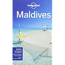 Maldives 9 (inglés) (Country Regional Guides)