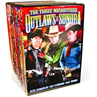 Three Mesquiteers: Ultimate Collection