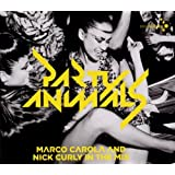 Party Animals Mixed By Marco C