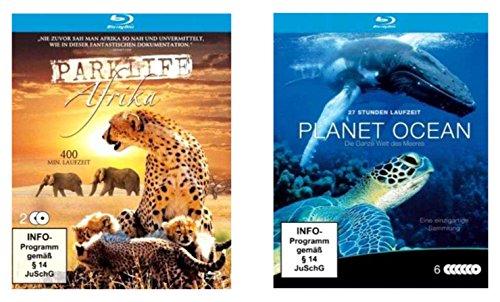 """""""Die Geschenkidee -> Die Tier Doku Blu-ray Collection (Perfekt zu Weihnachten - Geburtstag - Ostern )"""""""