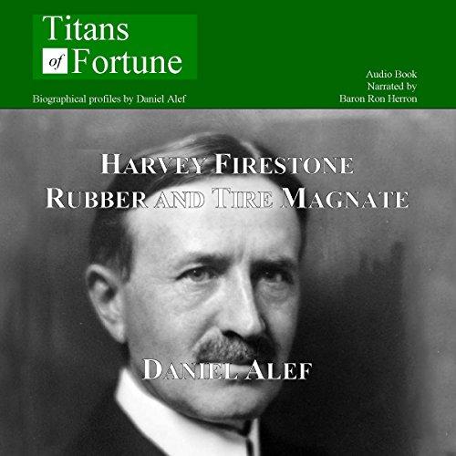 Harvey Firestone  Audiolibri