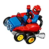 LEGO Marvel Super Heroes - Mighty Micros -