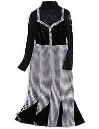 1b72e0253fc0 Amazon.es: Vestido De Fiesta Con Cola - Envío internacional elegible ...