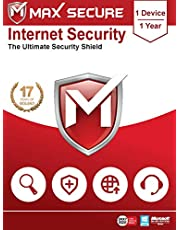Max Secure Software Internet Security Version 6