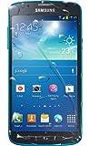 Samsung Galaxy S4 Active Smartphone (12,7 cm (5 Zoll) FHD-TFT-Touchscreen, 1,9GHz, Quad-Core, 2GB RAM, 16GB interner Speicher, 8 Megapixel Kamera, LTE, Android 4.2) blau