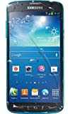 Samsung Galaxy S4 Active Smartphone (12,7 cm (5 Zoll) FHD-TFT-Touchscreen, 1,9GHz, Quad-Core, 2GB RAM, 16GB interner Speicher, 8 Megapixel Kamera, LTE, Android 4.2) blau