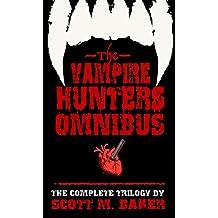 The Vampire Hunters Omnibus
