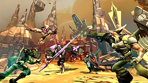 Battleborn – [PlayStation 4] - 4