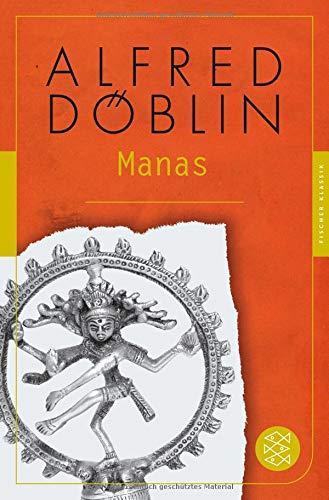 Manas: Epische Dichtung (Fischer Klassik)