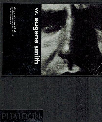 W.Eugene Smith [VHS] (Photography Art Smith)
