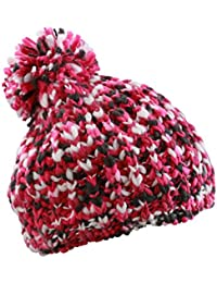 Myrtle beach bonnet coarse knitting a taille unique