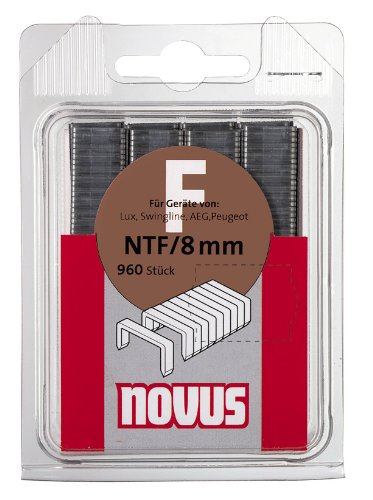 Novus 042–0380 cLAMP f ntf 960 st 8 mm