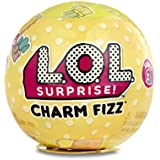 Pack of 2 L.O.L Surprise! Charm Fizz Surprise Pack Bath Fizz