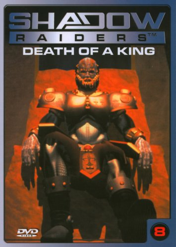8 - Death of a King