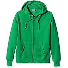 Suchergebnis auf für: grüne Sweatjacke mit Kapuze