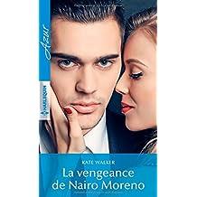 La vengeance de Nairo Moreno