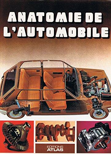 Anatomie de l'automobile