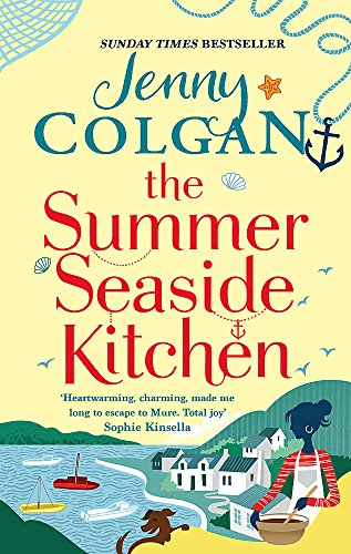 The Summer Seaside Kitchen: Winner of the RNA Romantic Comedy Novel Award 2018 (Mure)