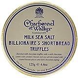 Charbonnel et Walker Sea Salt Billionaire's Shortbread...