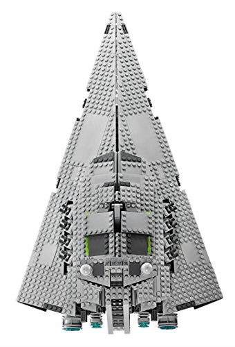 Lego Star Wars - 75055 - Jeu De Construction - Imperial Star Destroyer