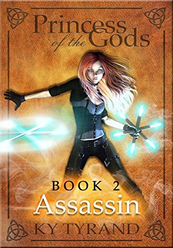 Assassin (Princess of the Gods Book 2)