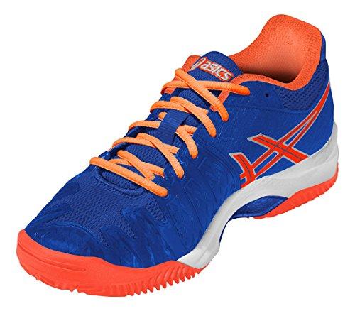 Chaussures Junior Asics Gel-resolution 6 Clay Gs