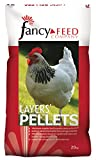 Fancy Feeds Layers Pellets 20 Kg (Misc.)