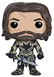 Funko POP Movies: Warcraft - Lothar Action Figure by FunKo