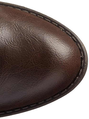 BlowfishAribeca - Stivali donna Marrone (Marrone (Dark Brown))