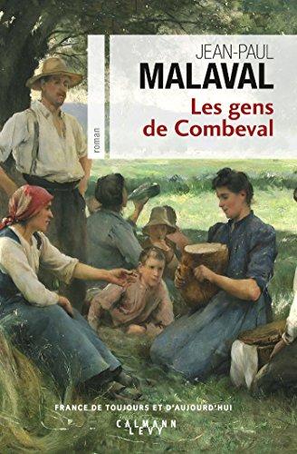 Les Gens de Combeval (1) : Les Gens de Combeval