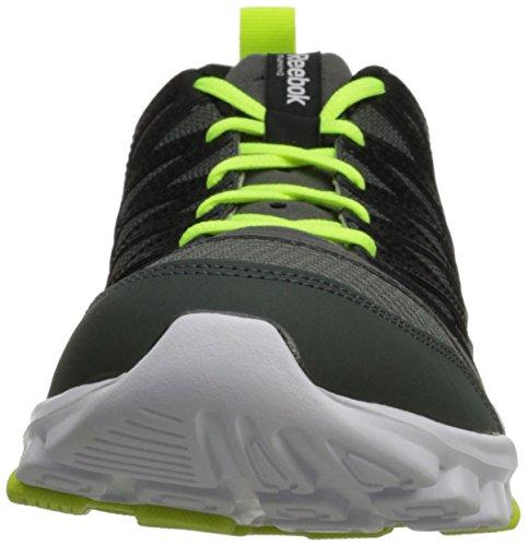 Reebok Yourflex Rs 5.0 L scarpa Formazione Rivet Grey/White/Black/Solar Yellow