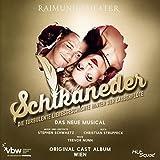Schikaneder - Das Musical - Original Cast Album Wien