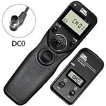 Pixel TW-283/DCO Disparador inalámbrico temporizador Mandos a distancia Para Nikon cámaras digitales D800 D810 D1 D2 D300series D700 D500 D200 D4 D5 N90s F5 F6 F100 F90 F90X D3s