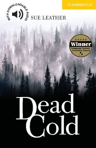 Dead Cold Level 2 Elementary/Lower Intermediate (Cambridge English Readers) Paperback January 15, 2007