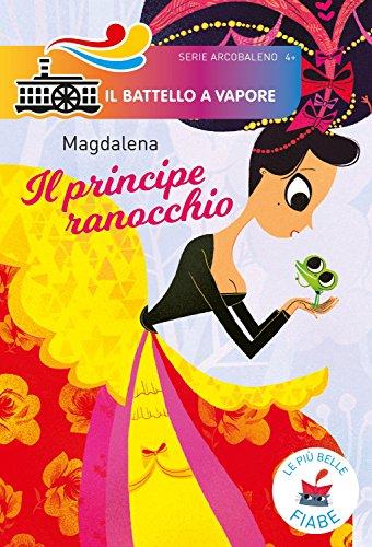 = Il principe ranocchio PDF Libri Gratis
