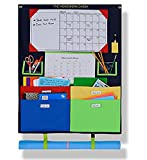 House Of Quirk The Homework Caddy For Kids Homework Station Multi Primary