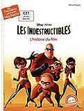 1ères lectures (CE1) Disney - Les Indestructibles 1