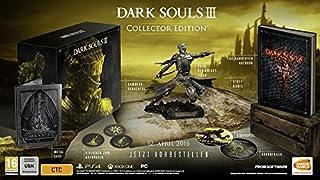 Dark Souls III - Edición Coleccionista (B018Z552D6)   Amazon price tracker / tracking, Amazon price history charts, Amazon price watches, Amazon price drop alerts