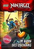 LEGO® NINJAGO™ Im Bann des Dschinns: Lesebuch