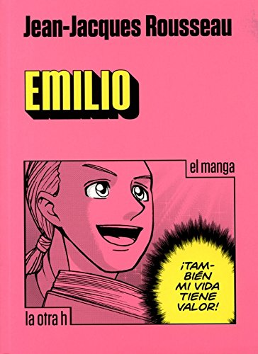Emilio por From La Otra H