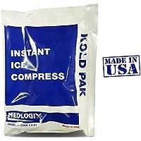 """Primacare Kühlakku Ice Komprimieren 12,7x 17,8cm Kältetherapie """"Made in USA"""" preisvergleich bei billige-tabletten.eu"""