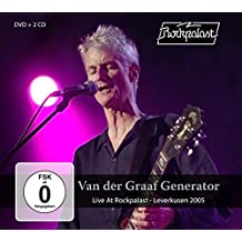 Live At Rockpalast (3 CD)