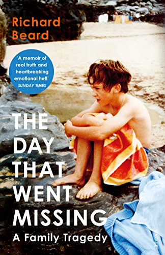 The Day That Went Missing por Richard Beard