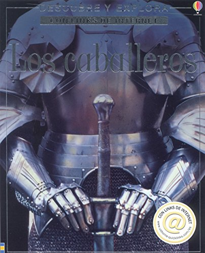 Los caballeros (Titles in Spanish) por Rachel Firth