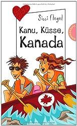 Kanu, Küsse, Kanada