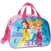 Princesas Disney Bolsa de Deporte Infantil