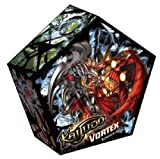 Set Premiere Box - Kaijudo Rise of the Duel Master Card Game: VORTEX